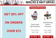 Bowling Gifts & Novelties