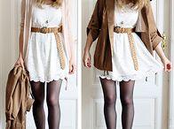 Dresses<3 / by Morgan Zipperer