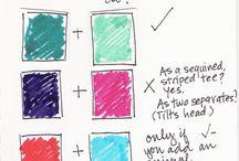 Fashion Know-How / Fashion ideas.