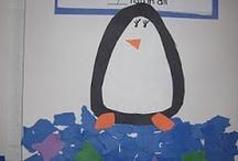I Love Kindergarten!! / by Rashada Johnson
