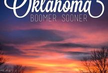 I'm a Transplant!! Oklahoma !! / Proud to call Oklahoma City my home since 1969. / by Martha Lewis