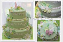 Special cakes by Cake Your Day / Special Cakes by Cake Your Day