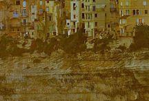 Bonifacio on the island of Corsica, #France. #HeathrowGatwickCars.com