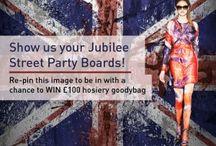 Jubilee Street Party