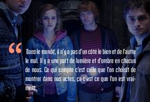 citation Harry Potter