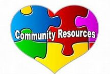 Community Resources (Outreach)