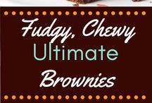 Best Cookies, Brownies & Bars