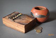 Muziekinstrumenten diy