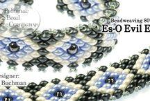 es-O korálky - es-O beads