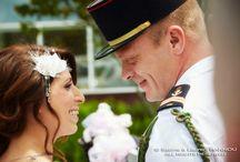 Galerie mariage / Photos réalisées par Sabine et Laurent Rannou