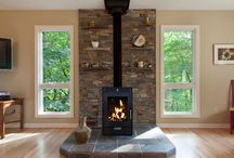 Cassette Fireplace