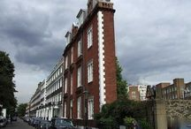 PLACES: The Big Smoke / London, my home