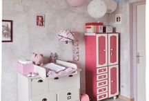Inspiration chambre fille