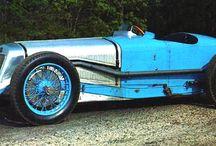 Car 1930
