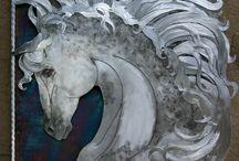 Metal Art & Sculptures