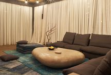 Interiors / by buddhaluscious