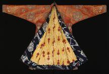 Kimonos / by Royce M. Becker