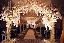 Wedding Ceremony / by Anh Vu