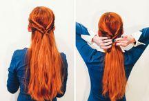 aesthetic: ginger