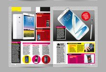Editorial Perfil / Diseños para Editorial Perfil.