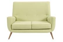 Chairs / by Helene Tsouloupas