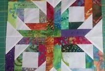 Bom sampler quilt patterns