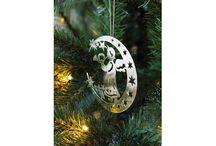 Weihnachten / Alle Jahre wieder Dekorationen und Präsente rund um Weihnachten