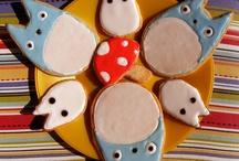 cookies / by Alexandra Hoskyns
