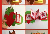 kids book diy