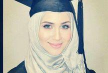 Hijabi Graduation ootd