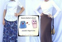 Similar Skirt Comparisons
