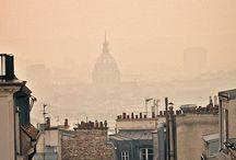 Paris- Places I Want to Visit