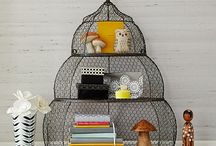 Spring-Inspired Nursery – Pottery Barn Kids. / For Project Nursery giveaway / by Kendra Mint Tea