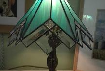 Lead light lamps