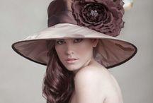 Hats / All kinds...