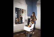 Pietranera Salon Chairs