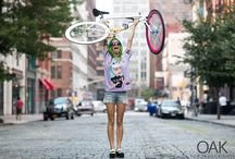 In the Press / Celebs and their Solé bicycles
