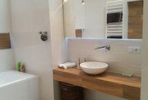 Nowe mieszkanie: łazienka