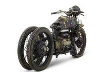 oude motoren
