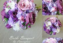 Flori pentru nuntă