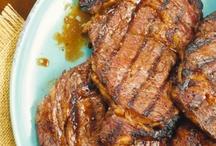 Steak / by Yenell Cummings