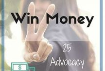 Do good and win money