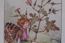 Baby Gifts to Cherish / Antique prints of children and animals make great additions to the nursery.