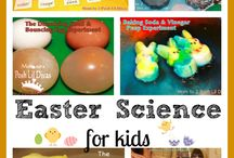 Preschool Easter / by Tracy Harder Reimer