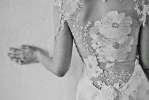 Portrait Back Gowns