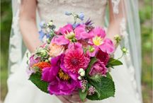 Wedding Bouquets / Bouquet