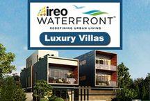 Ireo waterfront villas