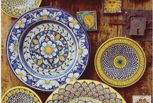 Cerâmicas e Pocelanas