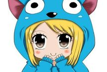 Fairy Tail Love ❤❤ / Anime Fairy Tail ❤❤ Love