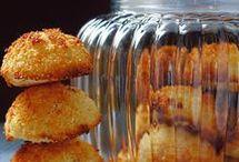 Μαλακά μπισκότα καριδας